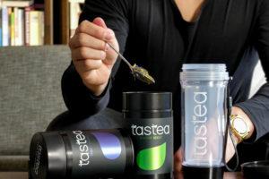 Tastea thee blends